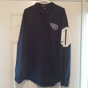 Nike Tennessee Titans Pullover